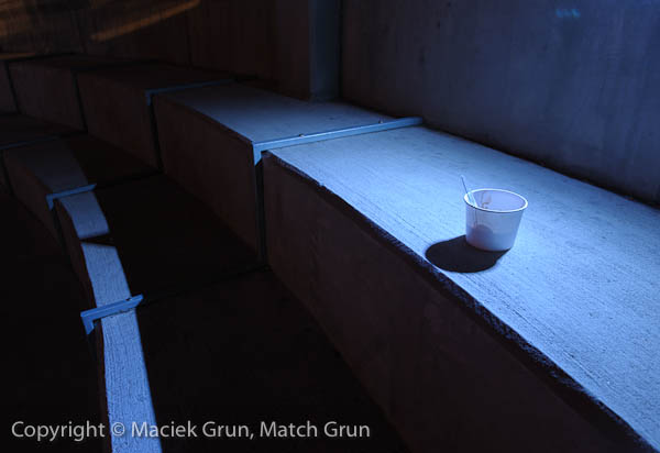 1132-0062-Abandoned-Cup-In-Blue