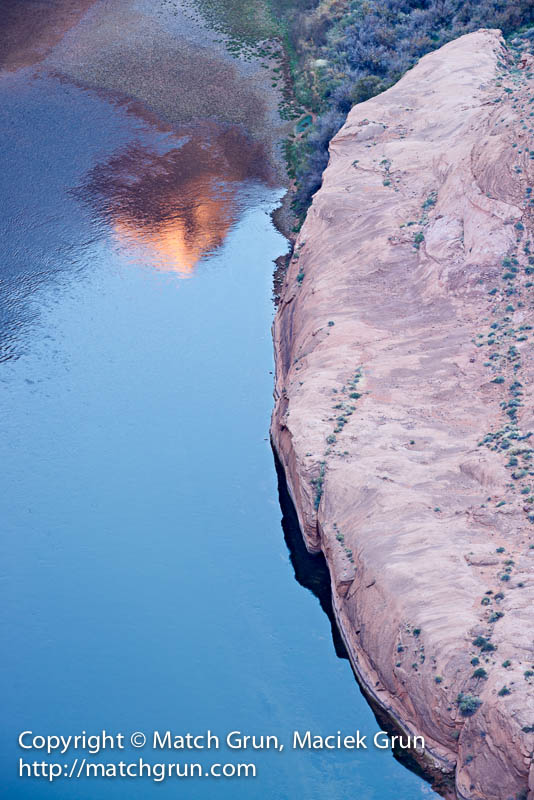1314-0071-Reflection-In-The-Colorado-River