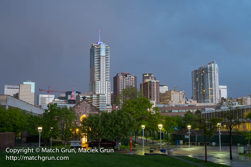 1550-0021-Denver-Downtown-After-The-Rain