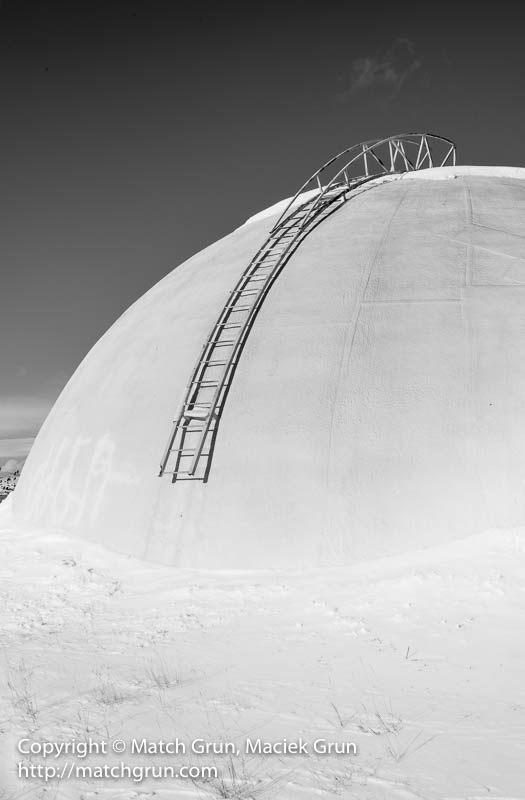1708-0041-Igloo-Dome-In-B-and-W-La-Veta-Pass