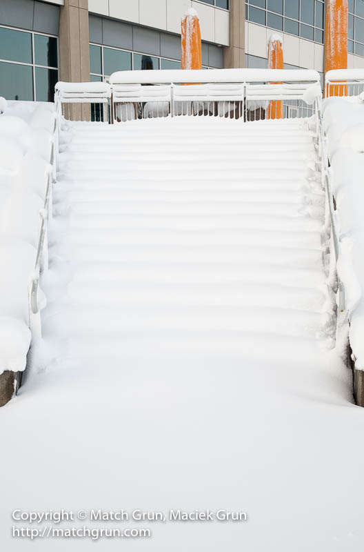 1746-0031-Stairs-Under-Snow-Arapahoe-Station