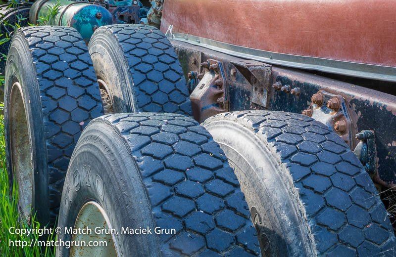 1775-0020-Four-Truck-Tires-Marble