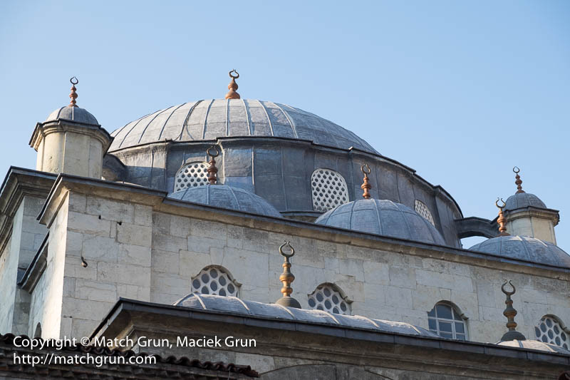 1835-0075-Mosque-Roof-Domes-Safranbolu