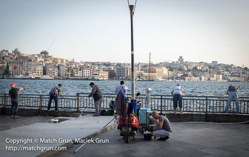 1837-0007-Early-Morning-Fishermen-Eminonu-Waterfront-Istanbul