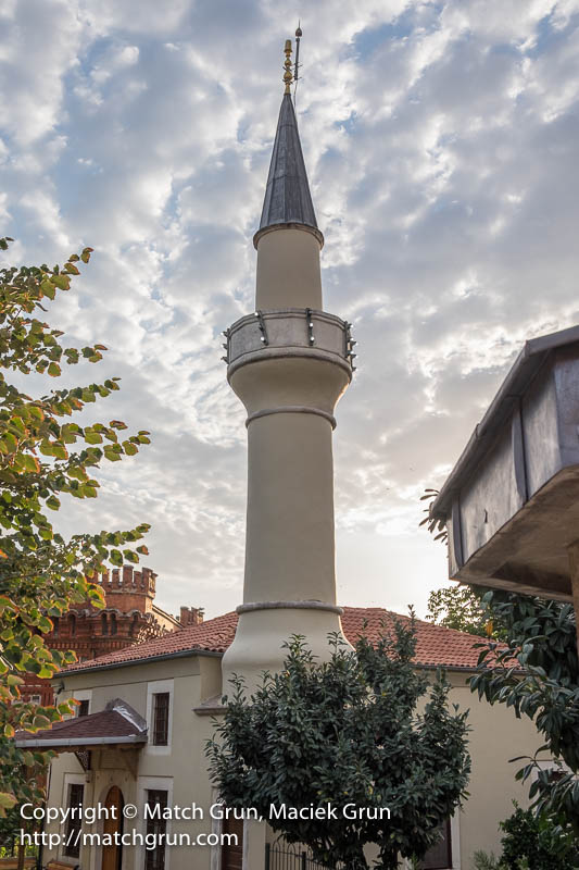 1840-0022-Minaret-Near-Greek-School-Balat