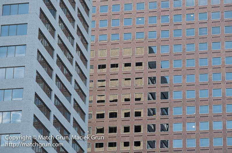 1962-0003-Denver-Downtown-Building-Reflections-No-1